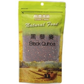 《良農食品》黑藜麥(270g)