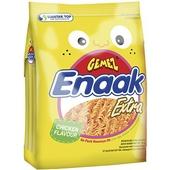 《韓國Enaak》小雞麵點心麵重量包(30g*3包/袋)