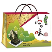 《元本山》心之味禮盒(101G)