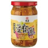 《丸莊》甜酒豆腐乳<非>(380g)