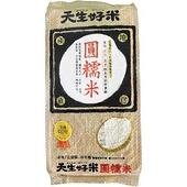 《天生好米》圓糯米(1.38kg/包)