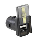 《機車小U》極光盾 SPU88 雙USB孔充電