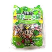 《旺仔》營養精純米餅量販包-雞肉蔬菜