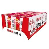 《義美》酸梅湯(250ml*24包/箱)