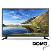 《比利時DOMO》32型HDMI多媒體數位液晶顯示器+類比視訊盒(KD-32B06)