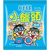 《旺旺》旺仔小饅頭原味(320g)