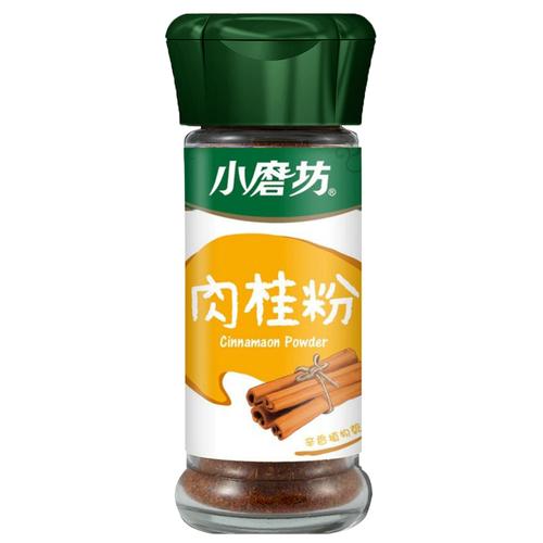 小磨坊 肉桂粉 (純素)(20G/瓶)