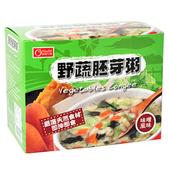 《康健生機》野蔬胚芽粥35g*8包/盒*4 $799