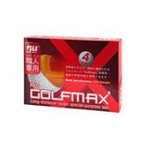 《恩悠數位》NU 高爾夫 GolfMAX 4層球
