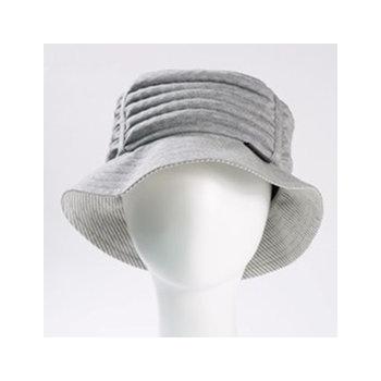 頭部保護帽 (經典漁夫款,灰色、藍色)(灰色)