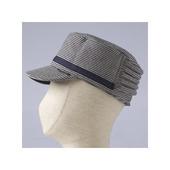 頭部保護帽 (經典鴨舌款,灰色、藍色)(藍色)