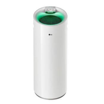 LG LG 韓國原裝進口 空氣清淨機(Wi-Fi遠控版) AS401WWJ1