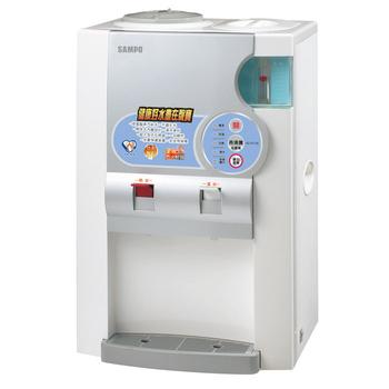 聲寶 蒸氣式溫熱開飲機 HD-YF12S