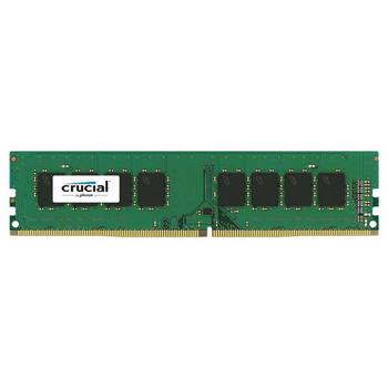 美光 Micron Crucial DDR4 2133 8GB RAM 桌上型記憶體(DDR4 2133 8GB)