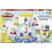 《培樂多》聖代冰淇淋遊戲組(B0306)