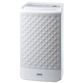 《SAMPO聲寶》6L微電腦空氣清淨除濕機AD-BD121FT