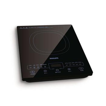 福利品 飛利浦 智慧變頻電磁爐 HD4925