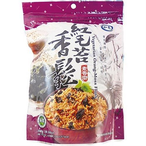 紅毛苔香鬆(300g)