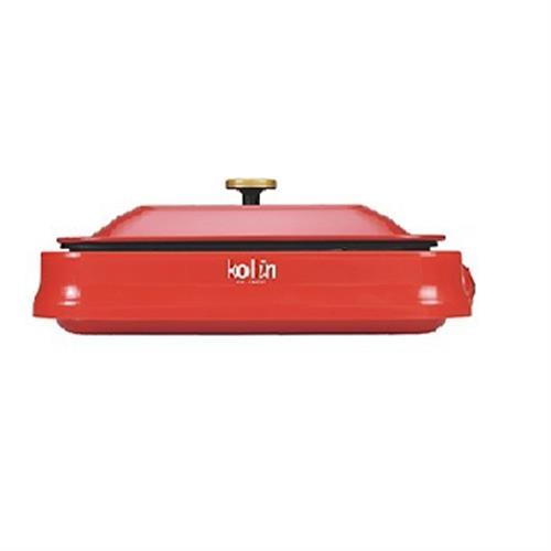 歌林 日式多功能烹飪電烤盤KHL-LNG03