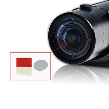 《獵豹》A1專用 疏油 防撥水 鏡頭保護貼