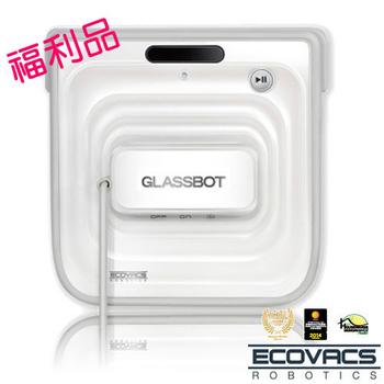 福利品★Ecovacs 科沃斯 智慧擦窗機器人G730