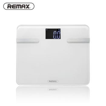 Remax RT-S1 智慧型健康體重機