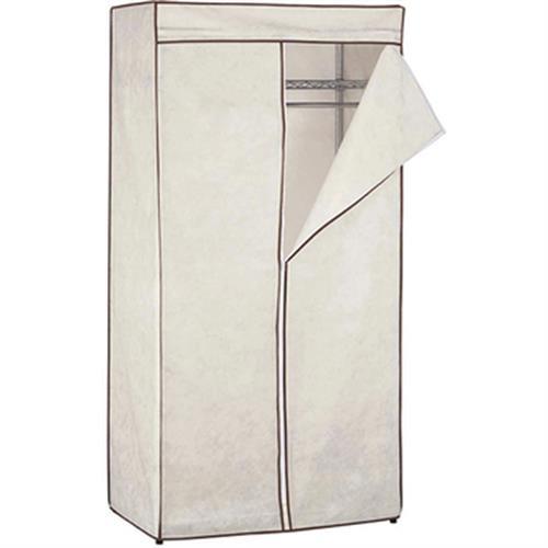 FP 波浪吊衣架組- 米白(45*90*180cm)