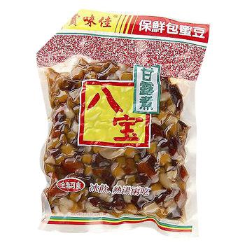 賞味佳 八寶豆(300g)