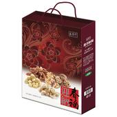 《盛香珍》迎春納福綜合堅果禮盒(560g/盒)