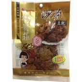《德昌》沙茶豆乾(100g)