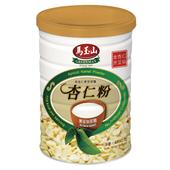 《馬玉山》無糖杏仁粉(450g)