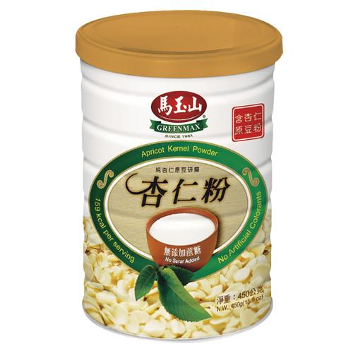 馬玉山 無糖杏仁粉(450g)