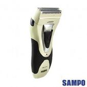 《聲寶》水洗式雙刀頭刮鬍刀EA-Z906WL $419