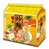 《旺旺》浪味炒麵(南洋風味)(400g)
