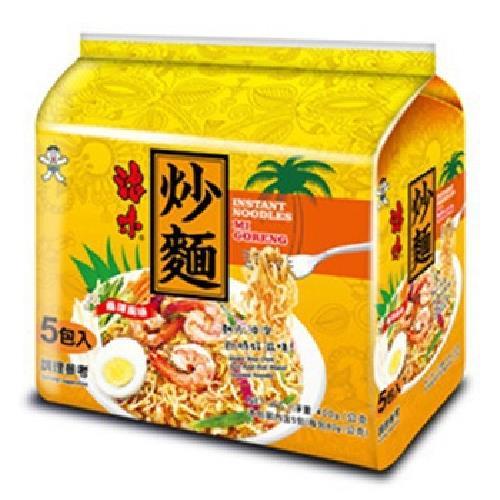 旺旺 浪味炒麵(南洋風味)