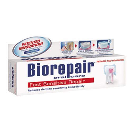 貝利達 抗敏感牙膏(75ml)