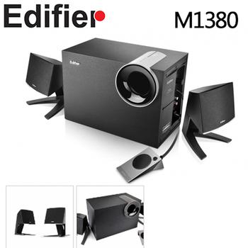 Edifier Edifier 漫步者 M1380 三件式喇叭(M1380)