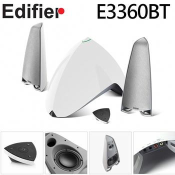 Edifier Edifier 漫步者 E3360BT 遊戲專用 三件式多媒體藍牙喇叭(E3360BT)