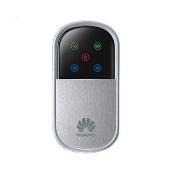 福利裸機 HUAWEI 華為 E5830 3.5G無線路由器(白)