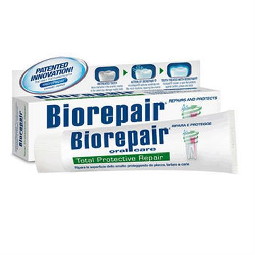 貝利達 全效防護牙膏(75ml)