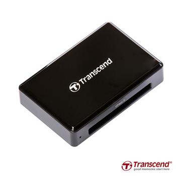 創見Transcend RDF2 CFast 2.0 讀卡機