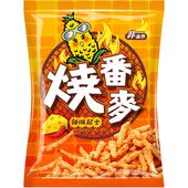 《裕榮》燒番麥 辣味起士