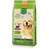 《寶多福》美食犬餐牛肉口味袋(15kg/包)