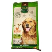 《寶多福》美食犬餐雞肉口味袋(15kg/包)