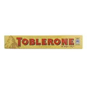 《TOBLERONE》瑞士三角牛奶巧克力(100g)