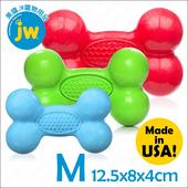 《JW》藏食骨M(紅色)