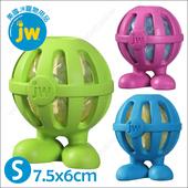 《JW》Crackle Heads人型嗶嗶球S(綠色)