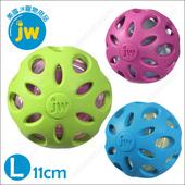 《JW》Crackle Heads嗶嗶球L(綠色)