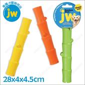《JW》幸運竹漏食棒(橘色)