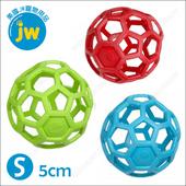 《JW》橡膠洞洞球S(紅色)
